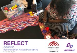 Autism SA Reconciliation Action Plan