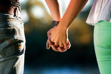 Relationship Steps Image