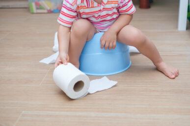 Toileting program Image