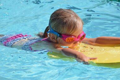 Aquatic therapy Image
